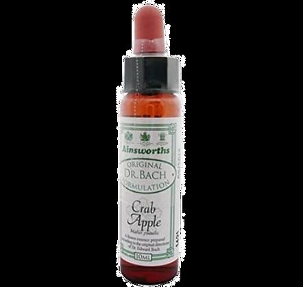 Original Dr Bach Method Crab Apple 10ml