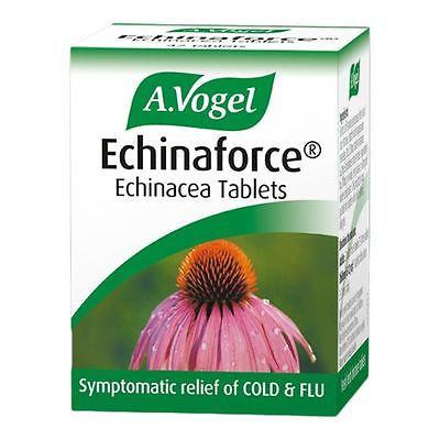 A.Vogel Echinaforce 42 Tablets