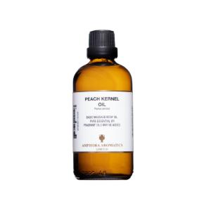 Amphora Aromatics Peach Kernel Oil 250ml