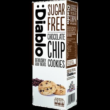 Diablo Sugar Free Chocolate Chip Cookies