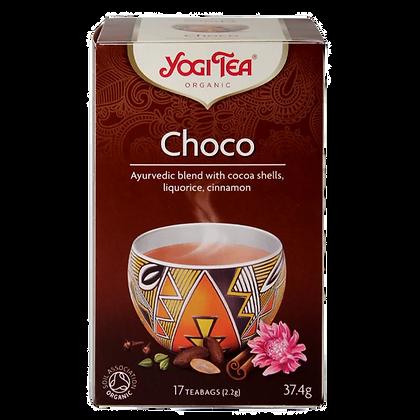 Yogi Tea Choco 17 Tea Bags
