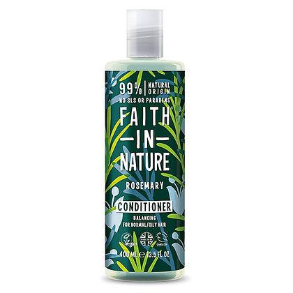 Faith In Nature Rosemary Conditioner 400ml