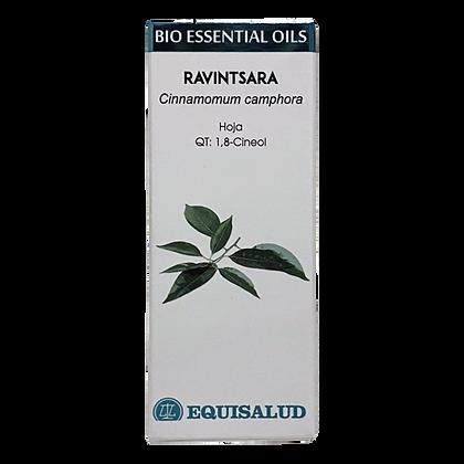 Equisalud Organic Ravintsara Bio Essential Oil 10ml
