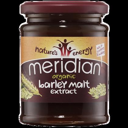 Meridian Organic Barley Malt Extract 370g