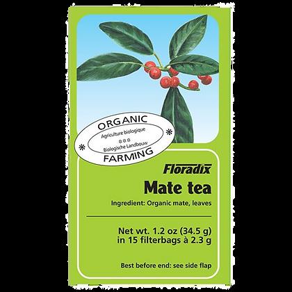 Salus House Maté Herbal 15 Teabags