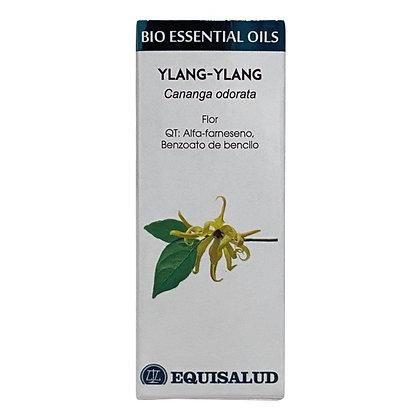Equisalud Organic Ylang-Ylang Bio Essential Oil 10ml