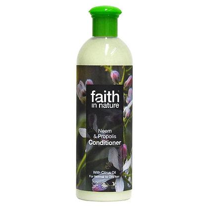 Faith In Nature Neem & Propolis Conditioner 400ml