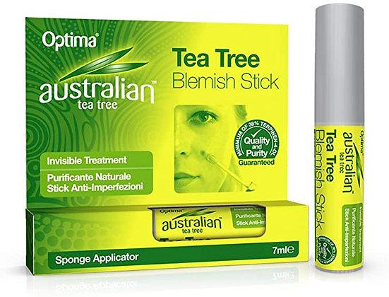 Optima Australian Tea Tree Blemish Stick 7ml