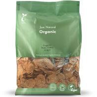 Just Natural Organic Bran Flakes 350g