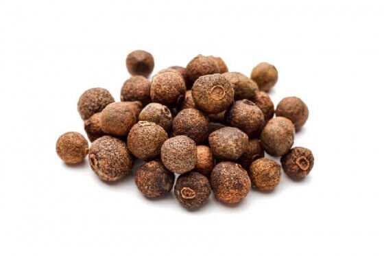 Wholefoods Bedford Whole Allspice 25g