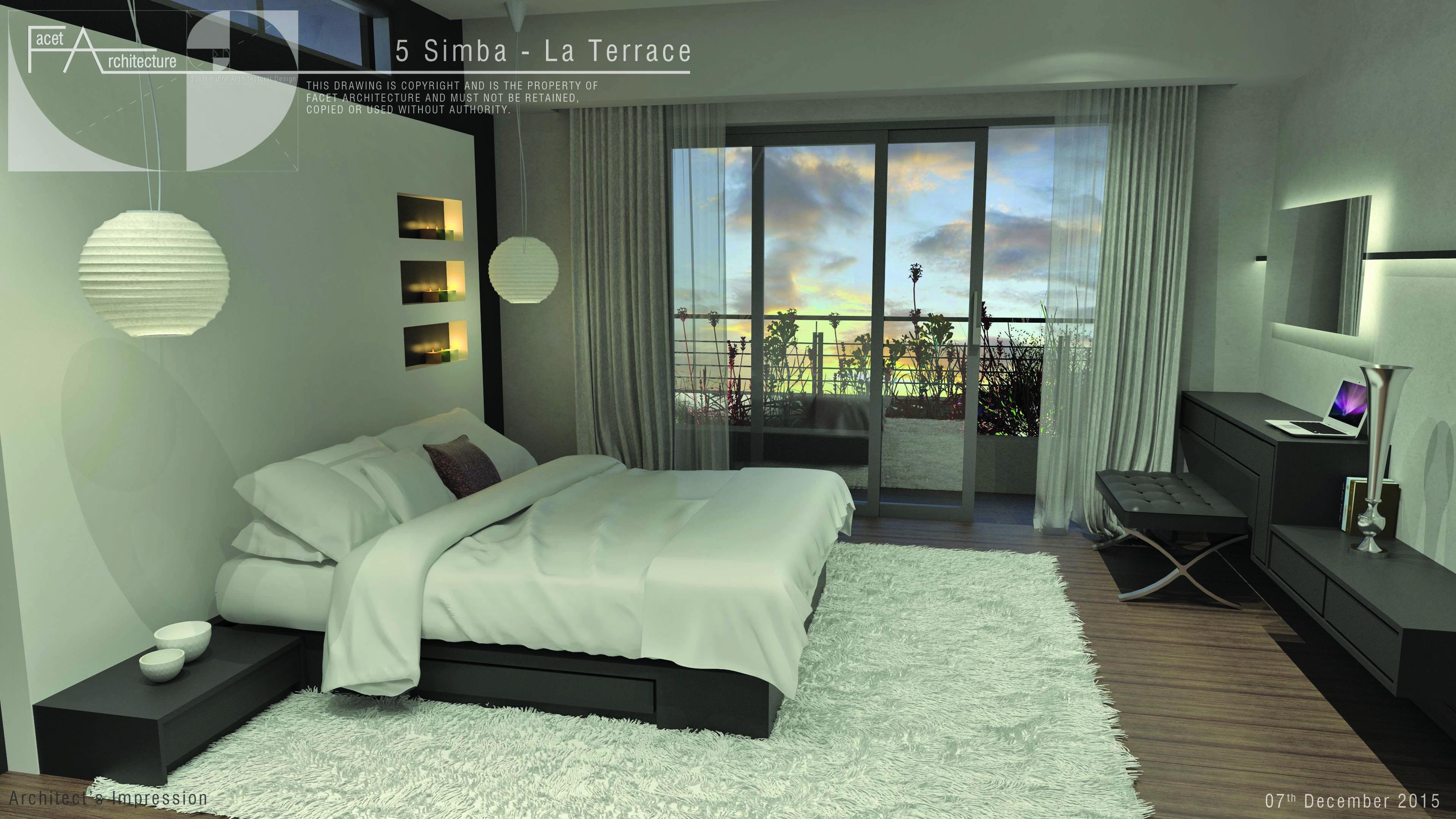 2015-12-07 FA15-21 5 Simba - Internal Bedroom