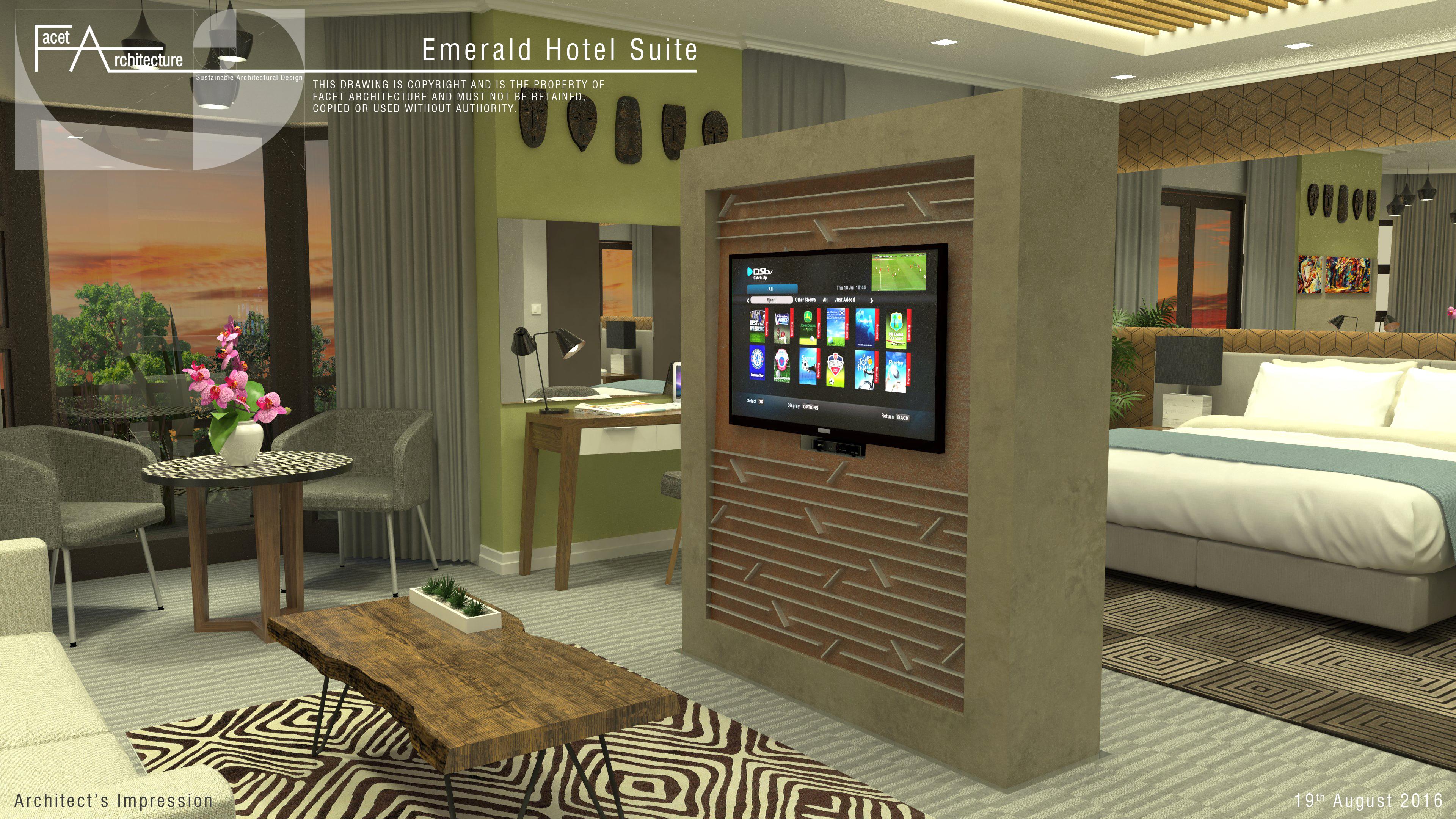 2016-08-19 FA15-24 Emerald Hotel Suite A Render 01