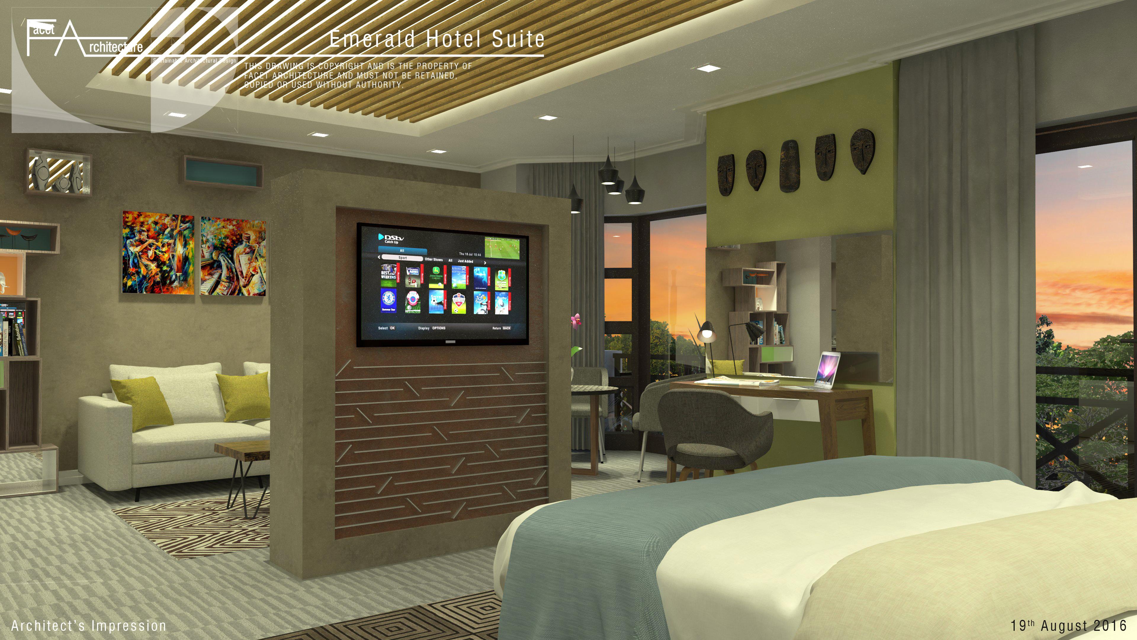 2016-08-19 FA15-24 Emerald Hotel Suite A Render 03