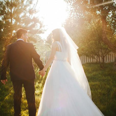 3 tips para aprovechar y avanzar con tu boda en estos tiempos