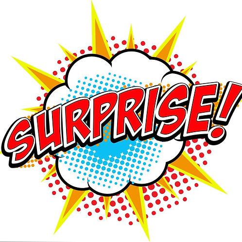 Luscious Surprise