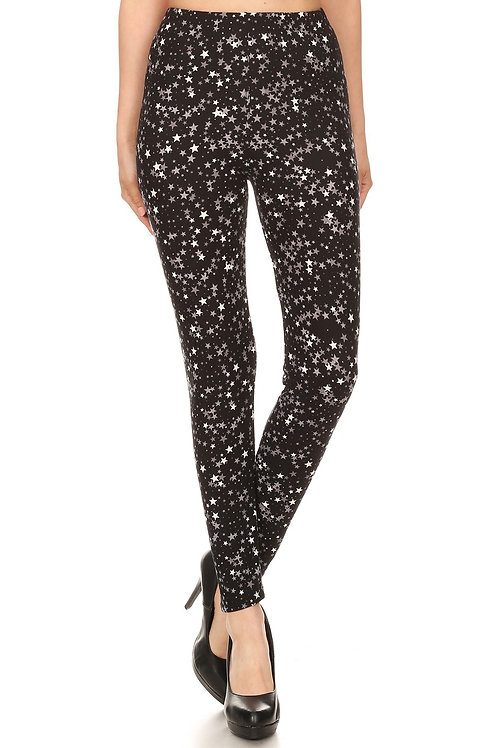 Lean Starlight Starbright