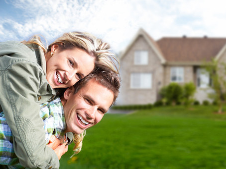 Finalizing The Sale Of Your Residential Property