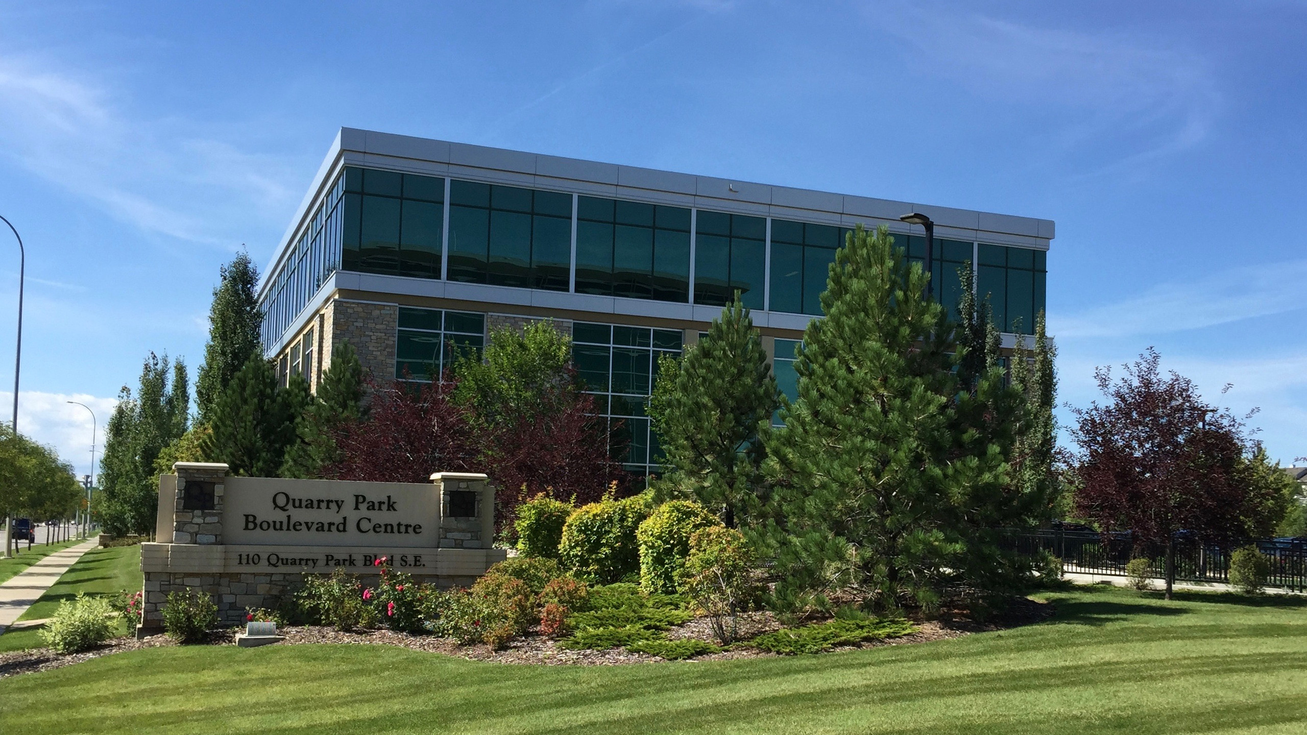 LEGACY LAW GROUP Exterior