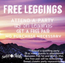 FREE LEGGINGS