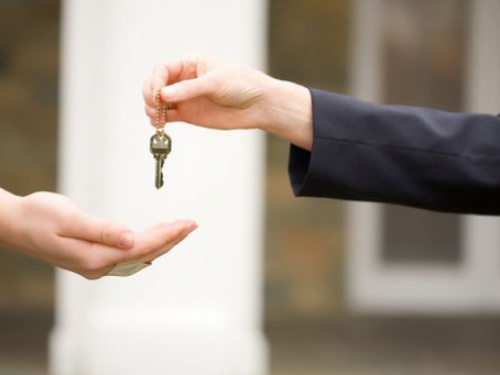 Completing Your New Home Purchase