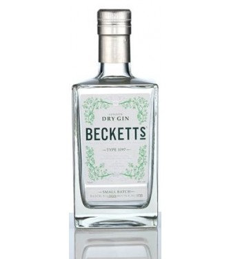 BECKETT'S LONDON DRY GIN