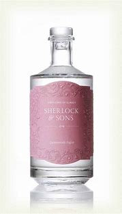 SHERLOCK AND SONS - SOLSTICE EDITION