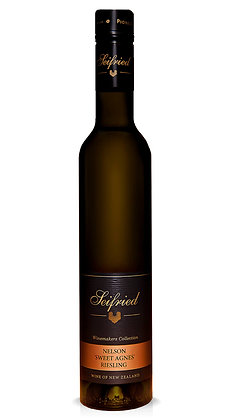 SEIFRIED SWEET AGNES RIESLING 2019 37.5CL