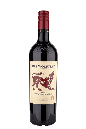 THE WOLFTRAP RED 2019 - ALC 14.2%