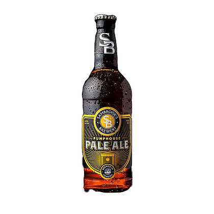 Sambrooks Pumphouse Pale Ale 500ml 4.2%