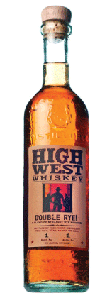 High West Double Rye Whiskey 46%