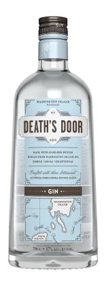 DEATH'S DOOR GIN 47%,  USA