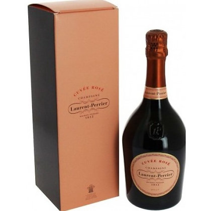 LAURENT PERRIER CUVÉE ROSÉ BRUT NV