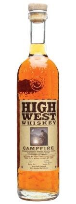 High West Campfire Whiskey 46%