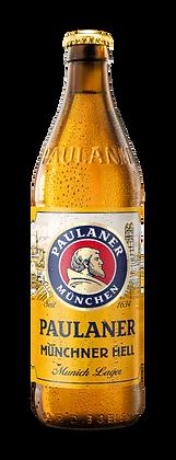 Paulaner Munich Lager 50cl 4.9%