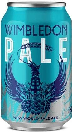 WIMBLEDON PALE CAN 330ML