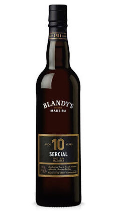 BLANDY'S 10YO SERCIAL MADIERA 50CL