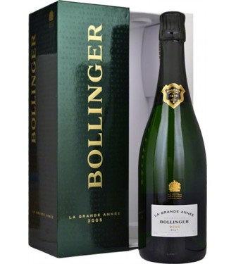 BOLLINGER GRANDE ANNEE - 2012