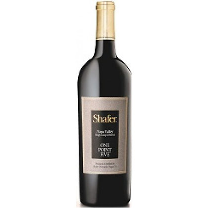 SHAFER ONE POINT FIVE STAGS LEAP CABERNET SAUVIGNON 2016