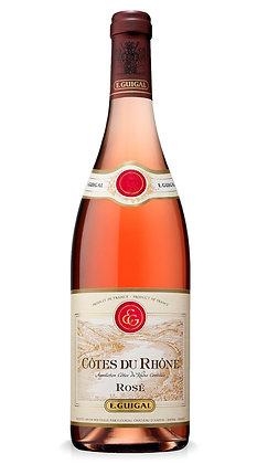 Guigal, Côtes du Rhône Rosé, 75cl, 2019