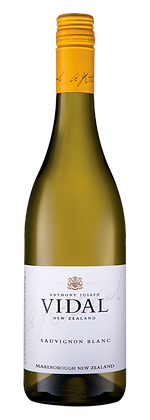 VIDAL MARLBOROUGH SAUVIGNON BLANC 2019
