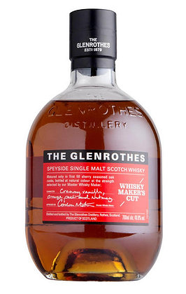 THE GLENROTHES MAKER'S CUT, SPEYSIDE 48.8%
