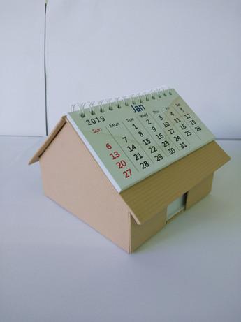 Calendar Hut