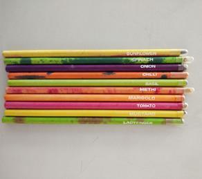 Seed Pencils