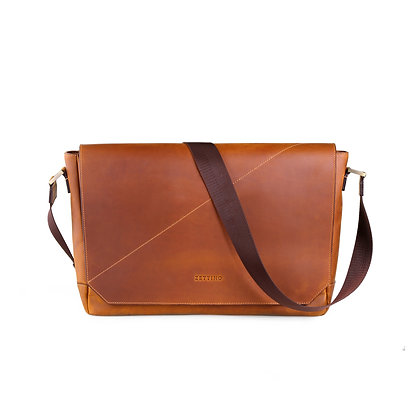 Experience Messenger bag