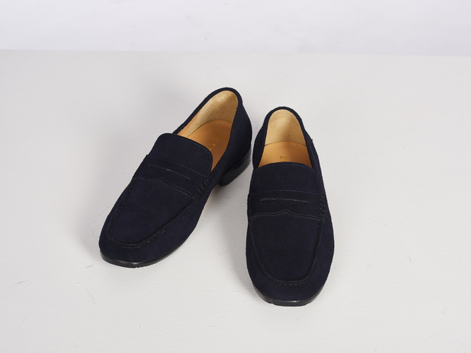 Casaul Penny Loafer