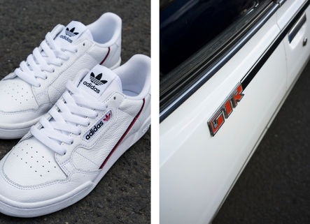 EXHIBITION SNEAKERS & CARS 1ST OF MARCH AT 158 SYDNEY RD, BRUNSWICK VIC 3056 FROM 5-8 PM