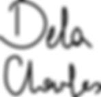Dela Charles Logo