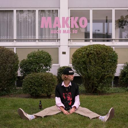 MAKKO COVERS