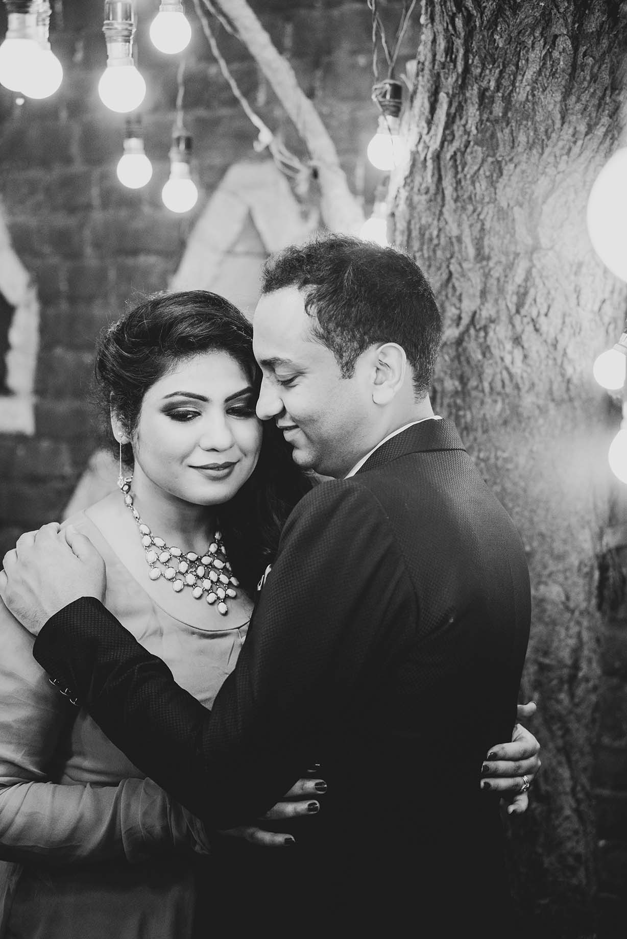 Gaurav & Sona