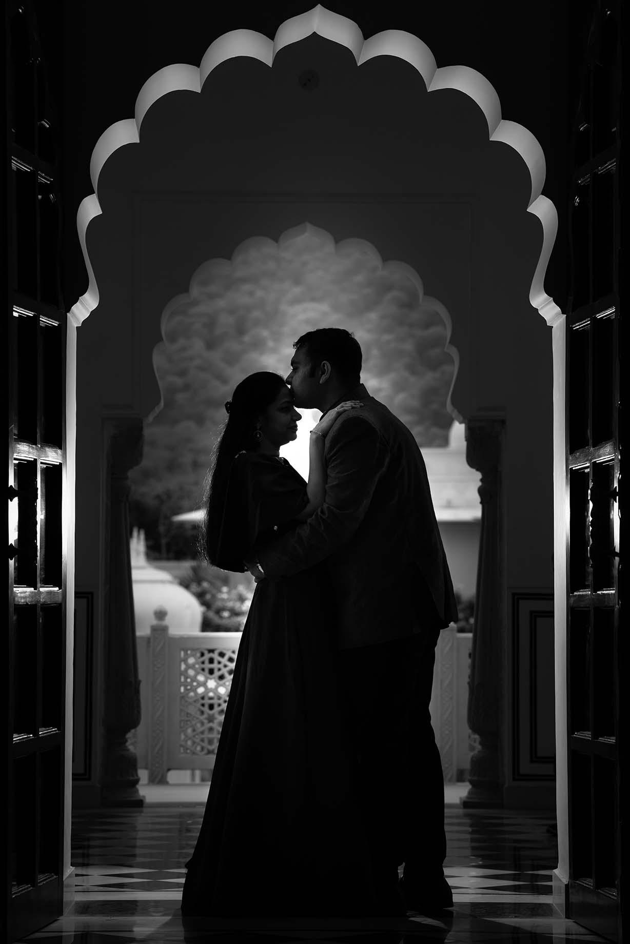 Gaurav & Priyanka